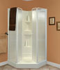 Shower Doors / Curtains