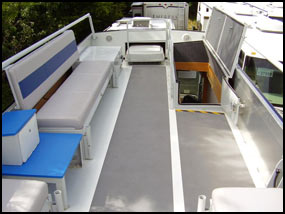 Roof Top Awning