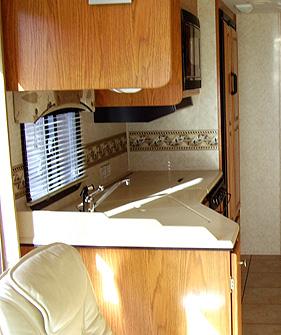 Damon Intruder Double Slide Quality Used Motor Homes