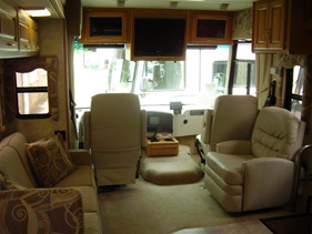Monaco Monarch Quality Used Motor Homes From Gold Rv