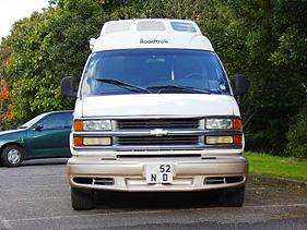 Roadtrek 190 Popular   Quality Used Motor Homes from Gold RV