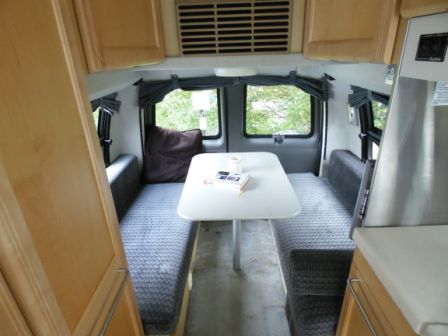 Satellite Tv For Rv >> Holiday Rambler Vacationer | Quality Used Motor Homes from Gold RV